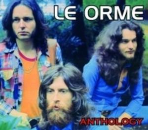ORME - ANTHOLOGY (CD)