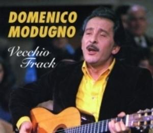 DOMENICO MODUGNO - VECCHIO FRACK (CD)