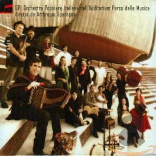 TARANTA D'AMORE (CD)