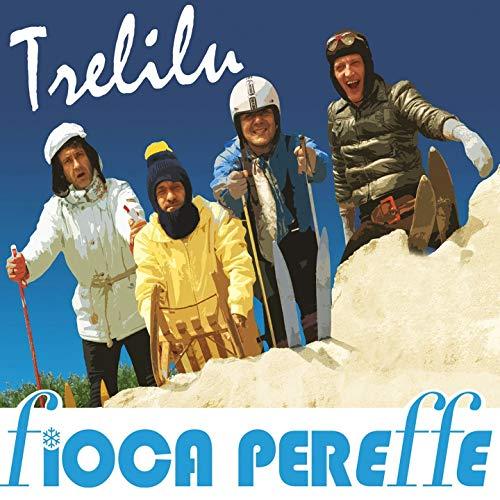 TRELILU - FIOCA PER EFFE (CD)