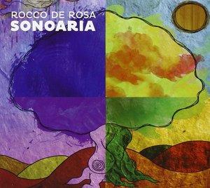 ROCCO DE ROSA - SONOARIA -2CD (CD)