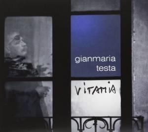 GIANMARIA TESTA - VITAMIA (CD)