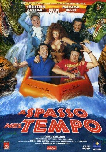 A SPASSO NEL TEMPO (DVD)