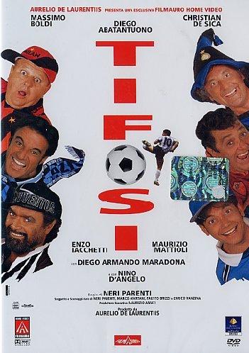 TIFOSI (DVD)