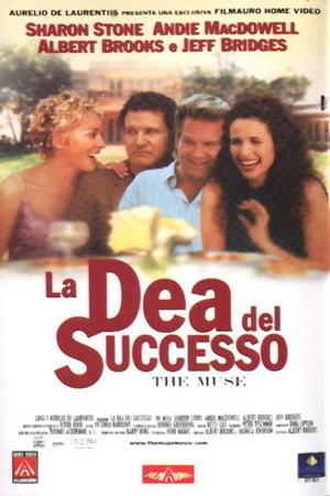 LA DEA DEL SUCCESSO (DVD)