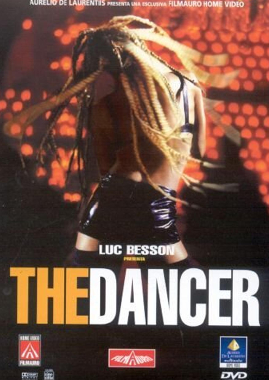 THE DANCER (DVD)
