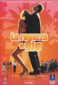 LA RAGAZZA DI RIO (DVD)