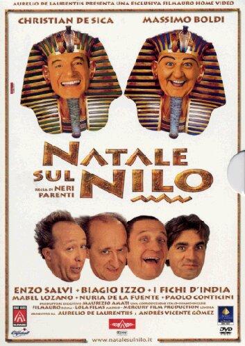 NATALE SUL NILO (DVD)