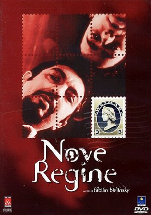 NOVE REGINE (DVD)