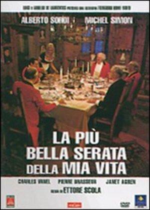 SORDI - LA PIU' BELLA SERATA DELLA MIA VITA (DVD)