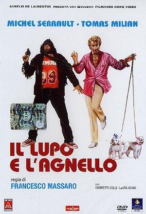 IL LUPO E L'AGNELLO (DVD)