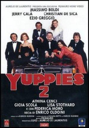 YUPPIES 2 (DVD)