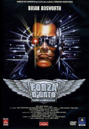 FORZA D'URTO (DVD)