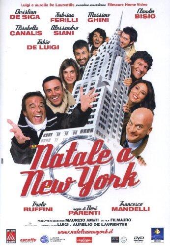 NATALE A NEW YORK (DVD)