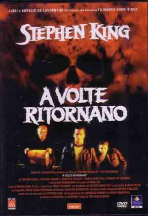 A VOLTE RITORNANO (DVD)