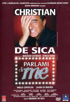 PARLAMI DI ME (DVD)