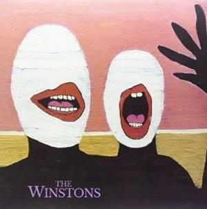 WINSTONS - WINSTONS (LP)