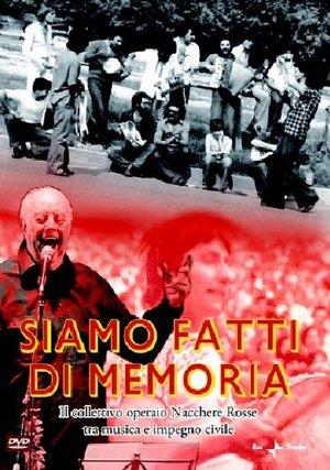 SIAMO FATTI A MEMORIA (DVD)