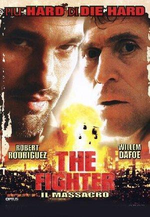 THE FIGHTER - IL MASSACRO (DVD)