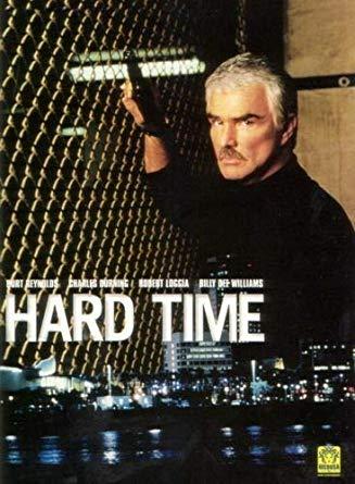 HARD TIME - EX NOLEGGIO (DVD)