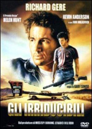 GLI IRRIDUCIBILI (DVD)