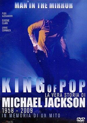 KING OF POP - LA VERA STORIA DI MICHAEL JACKSON (DVD)