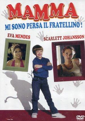 MAMMA MI SONO PERSA IL FRATELLINO! (DVD)