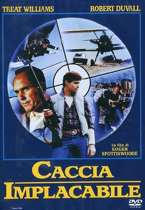 CACCIA IMPLACABILE (DVD)