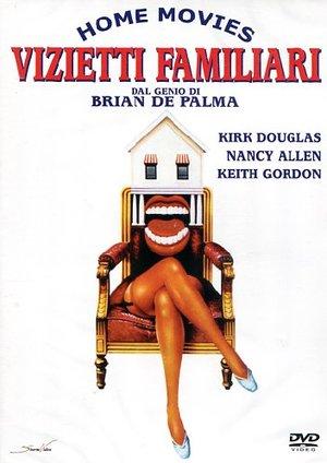 HOME MOVIES - VIZIETTI FAMILIARI (DVD)