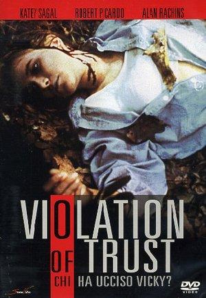 VIOLATION OF TRUST (DVD)