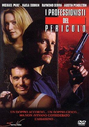 I PROFESSIONISTI DEL PERICOLO (DVD)