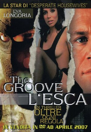 THE GROOVE - L'ESCA (DVD)
