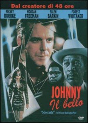 JOHNNY IL BELLO (DVD)
