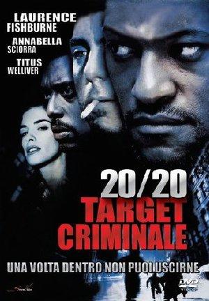 20/20 - TARGET CRIMINALE (DVD)