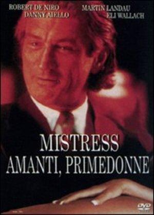 MISTRESS AMANTI PRIME DONNE (DVD)