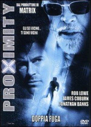 PROXIMITY - DOPPIA FUGA (DVD)