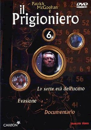 IL PRIGIONIERO 06 DVD (DVD)
