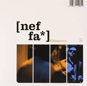 NEFFA - CHICOPSICO (LP)
