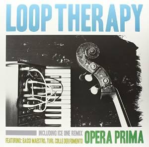 LOOP THERAPY - OPERA PRIMA (LP)