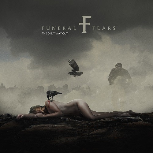 FUNERAL TEARS - THE ONLY WAY OUT (CD)