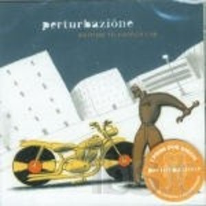 PERTURBAZIONI - WAITING TO HAPPEN/36 (CD)