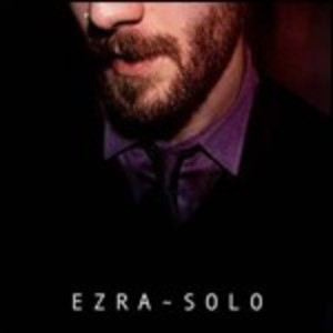 EZRA - SOLO (CD)