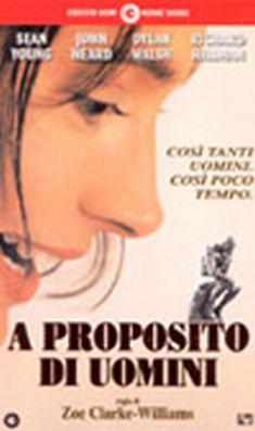 A PROPOSITO DI UOMINI - USATO EX NOLEGGIO (VHS)