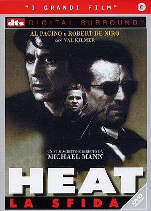 HEAT LA SFIDA (GF) (DVD)