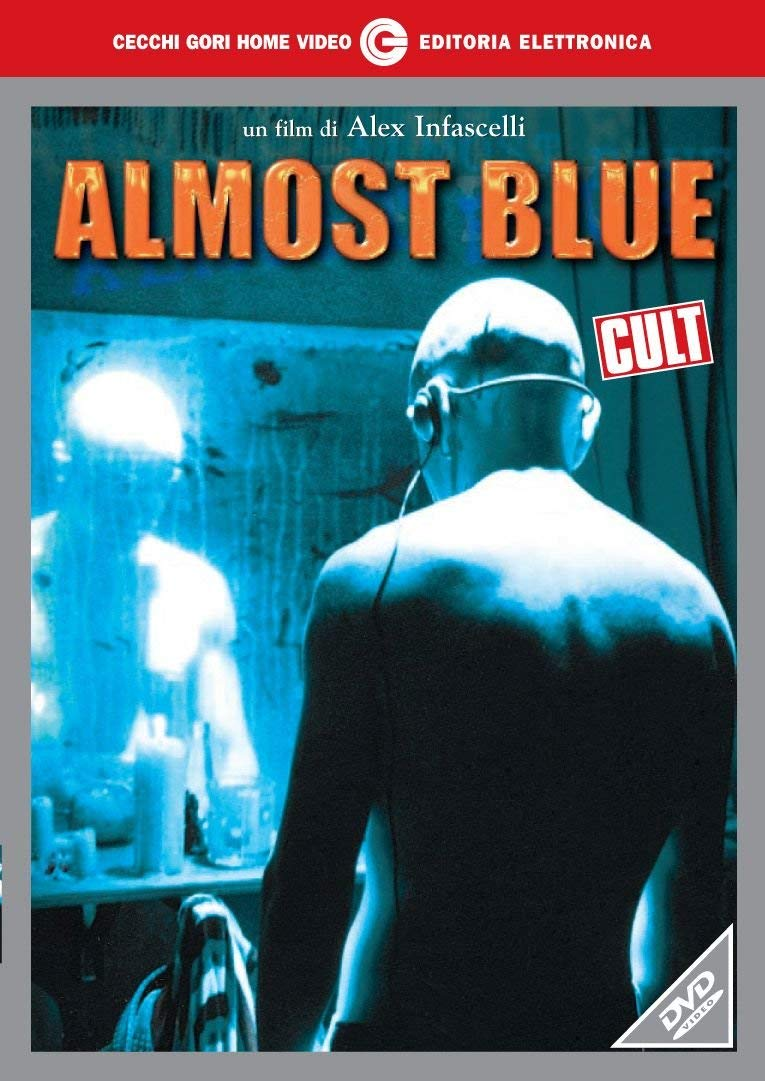 ALMOST BLUE (DVD)