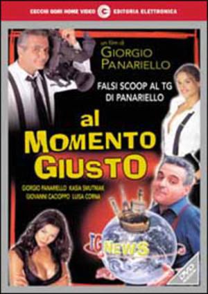 AL MOMENTO GIUSTO (DVD)