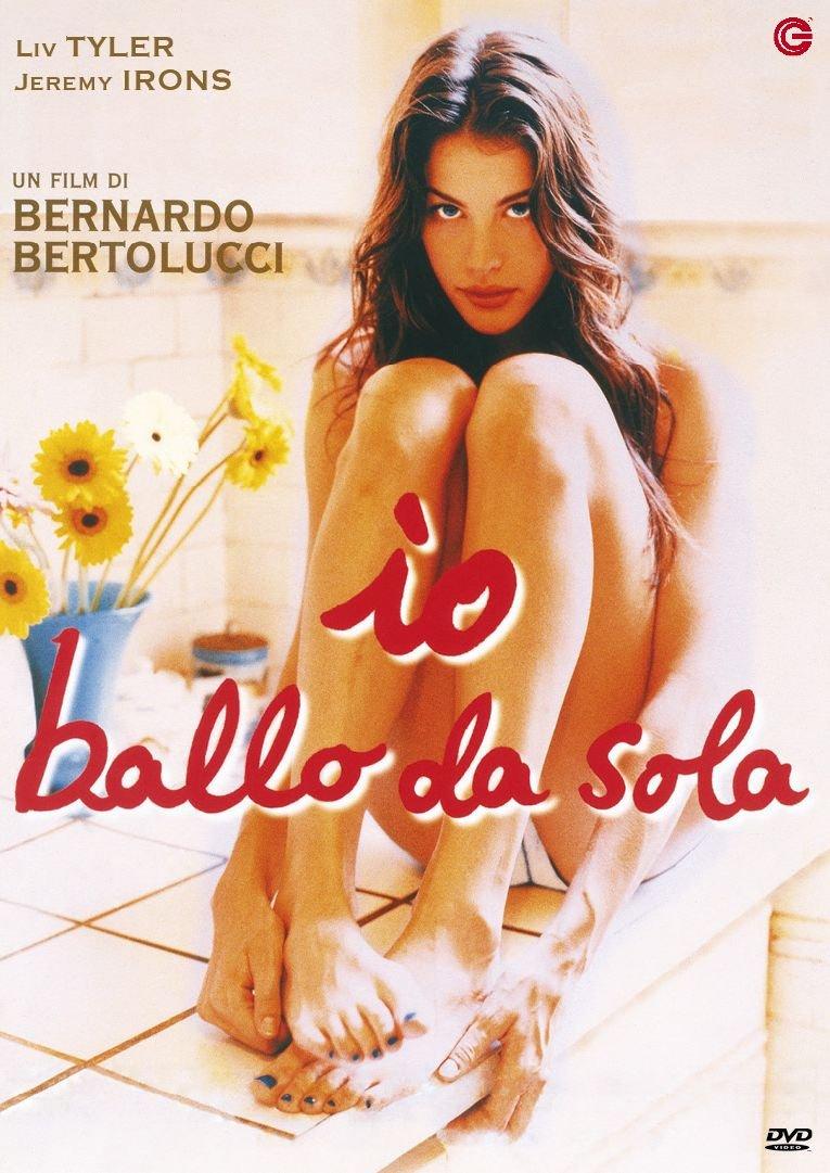 IO BALLO DA SOLA (DVD)