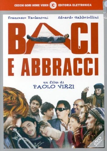 BACI E ABBRACCI $ (DVD)
