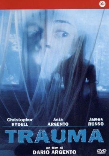 TRAUMA - USATO EX NOLEGGIO (DVD)
