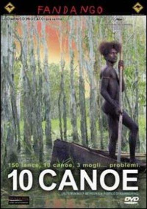 10 CANOE - EX NOLEGGIO (DVD)